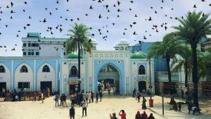 হযরত শাহজালাল( র:) দরগাহ,সিলেট